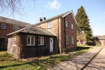Terraced home to rent in Abbeydore, Hereford, HR2