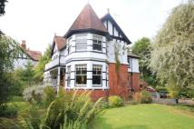 4 bed Detached home for sale in Bargates, Leominster...