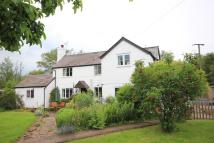 3 bed Detached house in Ginhall Lane, Leominster...