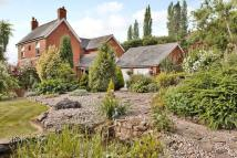 4 bedroom Detached house in Abbeydore, Hereford, HR2