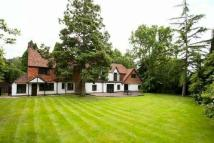 Detached house for sale in Chilworth, Southampton
