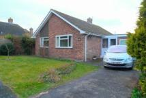 2 bedroom Detached Bungalow to rent in New Alresford...