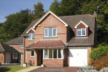 5 bed Detached home for sale in Otterbourne, Winchester
