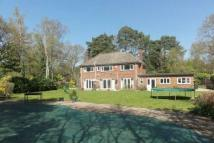 4 bedroom Detached property in Chilworth, Southampton