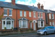 2 bedroom Terraced house in Hyde, Winchester