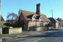 6 bedroom Cottage in Hursley, Nr Winchester
