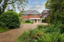 5 bedroom Detached property for sale in Chilworth, Southampton