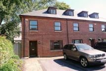 4 bedroom Terraced home to rent in Middle Brook Street...