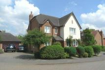 Winchester Detached house to rent