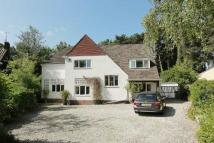 Detached house in Chilworth, Southampton