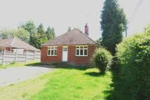 Kings Detached Bungalow to rent