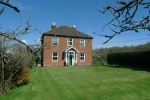 Detached property for sale in Colden Common...