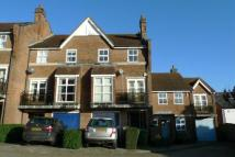 Terraced home in City Centre, Winchester