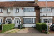 Terraced home to rent in South Luton