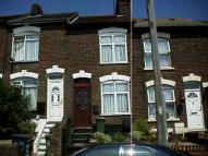Terraced home to rent in Town Centre
