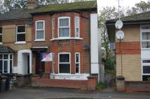 Studio flat to rent in Close Town Centre
