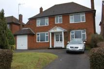 Detached house to rent in North Luton