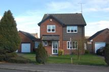 Burford Close Detached house for sale