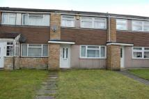 Marsh Terraced house to rent
