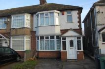3 bed semi detached house to rent in L And D Border