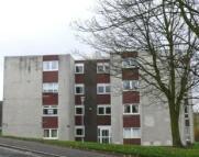 Flat in Meagher Court, Cumnock...