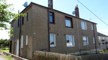 Flat in Croft Street, Tarbolton...