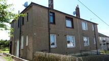 Flat in Croft Street, Tarbolton...
