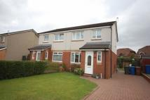 3 bedroom semi detached house to rent in Harris Gardens...