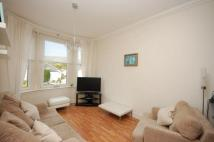 1 bedroom Flat in Barclay Street...