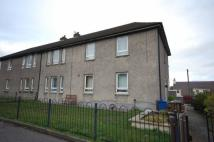 3 bed Flat to rent in Gilmour Avenue...