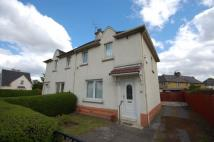 semi detached home to rent in East Barns Street...