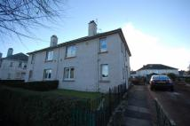 2 bedroom Flat in Abbott Crescent...