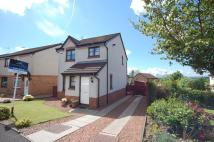 3 bed Detached house in Oronsay Crescent...