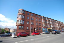 1 bed Ground Flat in Dumbarton Road, Dalmuir...