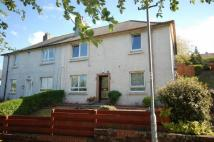 Duntocher Road Flat to rent