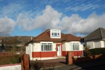 5 bedroom Detached Bungalow in Dalnottarhill Road...