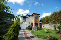 4 bed Detached home for sale in Mansfield Road...