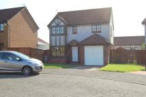 Detached house for sale in Oronsay Gardens...