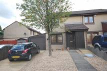 2 bedroom End of Terrace property to rent in Jura Drive...