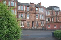 Barclay Street Ground Flat for sale