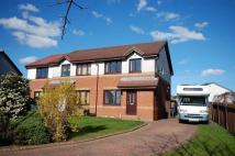 semi detached property in Admiralty Grove...