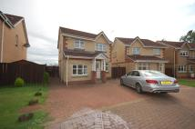 4 bed Detached house in Bute Place...