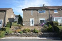 3 bed End of Terrace house in Stark Avenue, Duntocher...