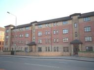 Dumbarton Road Flat to rent