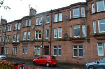 1 bedroom Flat for sale in Gavinburn Street...