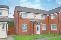 2 bedroom semi detached home in Benbow Road, Dalmuir...