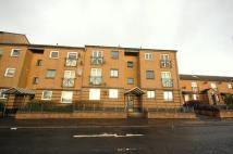 Flat to rent in Glasgow Road...
