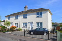 Flat for sale in Myrtle Road...
