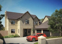 new house in Primrose Road, Clitheroe