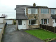 3 bed semi detached home in Pasturelands Drive...